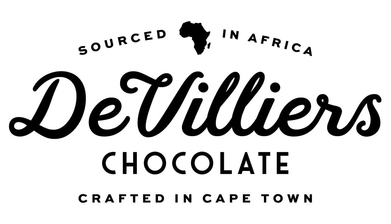 De Villiers Chocolate Logo