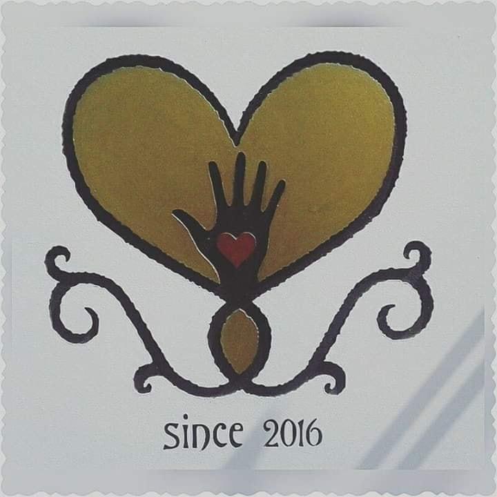 hearts on main logo